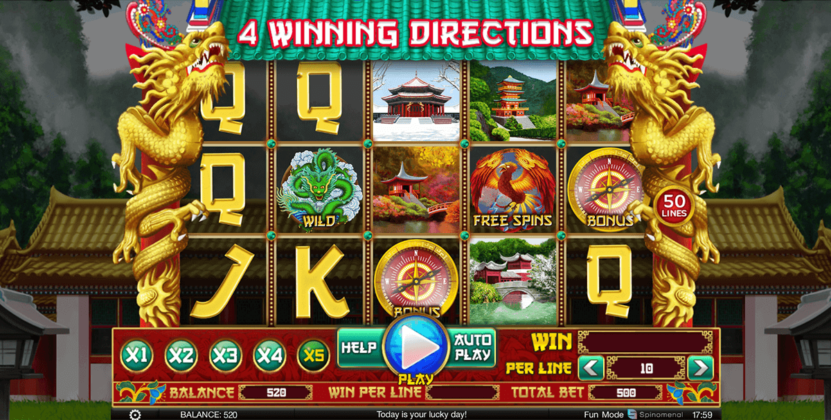 Asian Riches Slot Machine Online ᐈ Cayetano Gaming™ Casino Slots