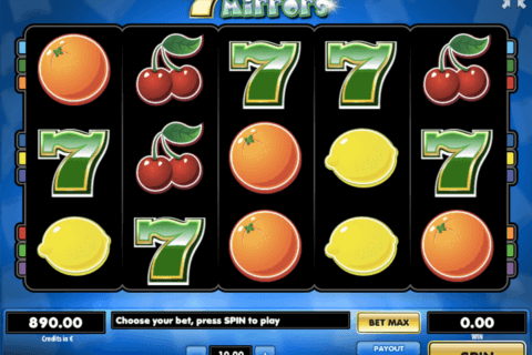 7 Mirrors Slot Machine Online ᐈ Tom Horn™ Casino Slots