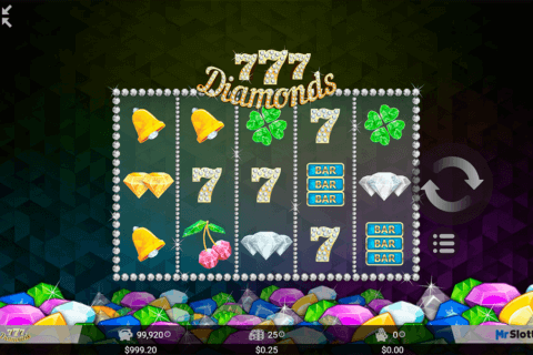 777 Diamonds Slot Machine Online ᐈ MrSlotty™ Casino Slots