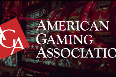AGA FOCUSED ON ACCELERATING GAMING INDUSTRYS RECOVERY FROM PANDEMIC