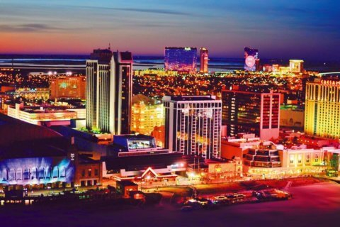 ATLANTIC CITY CASINOS TO CONTINUE UNDER COVID 19 RESTRICTIONS