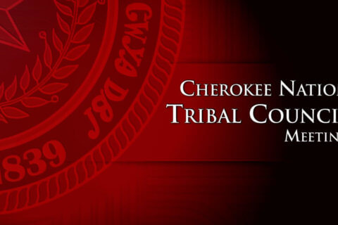 CHEROKEE OVERRULE PROTEST OF INDIANA CASINO PURCHASE