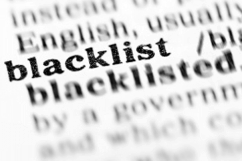 CHINA SAID TO BE EXPANDING BLACKLIST FOR OVERSEAS GAMBLINGT
