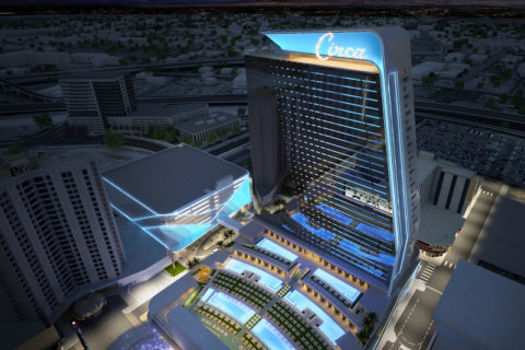 CIRCA GETS FINAL NOD TO OPEN THE DOORS TO NEW VEGAS CASINO