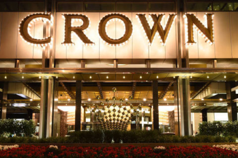 CROWN RESORTS FACES NEW LAWSUIT OVER MONEY LAUNDERING SCANDAL