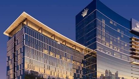 CROWN RESORTS HAS A 135M SWORD HANGING OVER ITS HEAD