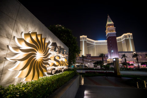 GOLDSTEIN DUMONT ELEVATED TO LEADERSHIP OF LAS VEGAS SANDS