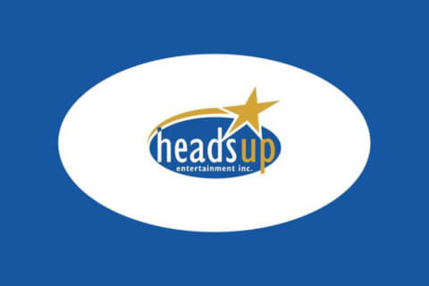 HEADSUP SIGNS LOI TO PURCHASE 50 VIP ENTERTAINMENT STAKE