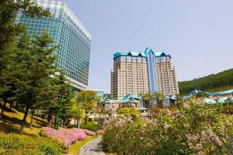 KANGWON LAND OUT EARNED ALL OTHER KOREAN CASINOS IN 2019 1