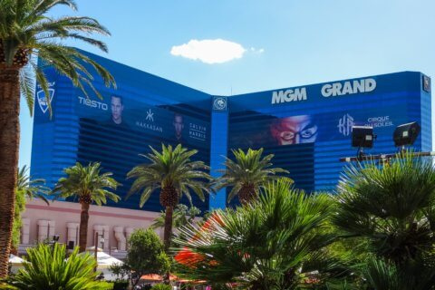 MGMS LAS VEGAS PROPERTIES TO WELCOME LIVE ENTERTAINMENT BACK