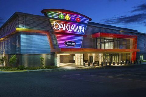 MISSISSIPPI CASINOS REOPEN POST HURRICANE AUGUST REVENUE TAKES A HIT