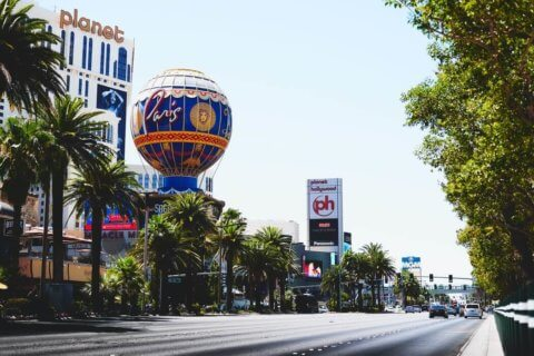 NEVADA CASINOS UNDER PROTECTION OF THE LAW