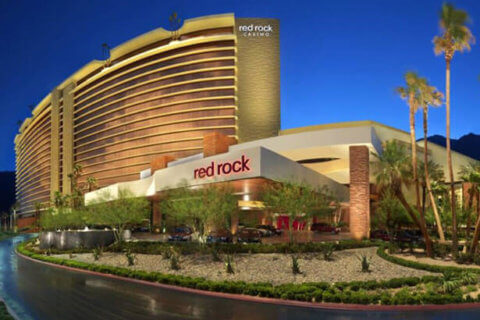 Q3 FINANCIAL RESULTS OF RED ROCK RESORTS