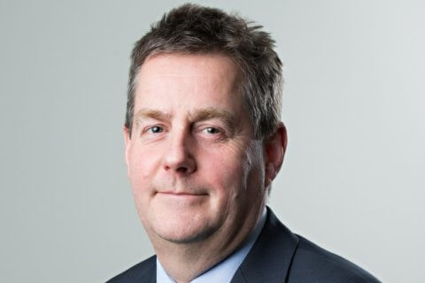 RICHARD FITZGERALD RESIGNS AS RMG CEO