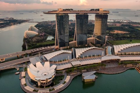 SINGAPORE OPENS UP TO MORE TAIWANESE TOURISM