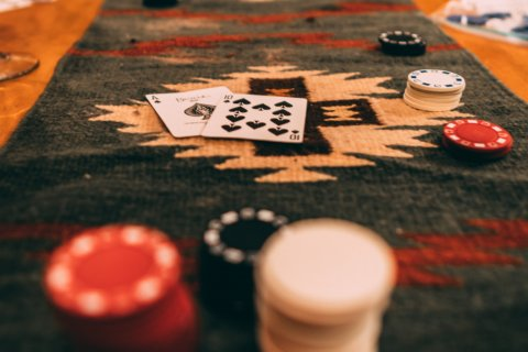 TRIBAL CASINOS TAKE HEAT FOR OPERATING DESPITE COVID 19