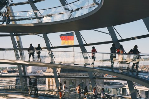 WILL GERMAN STATES BET ON ONLINE GAMING