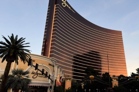 WYNN RESORTS FOCUSES ON INTERACTIVE DIVISION WHILE LAND BASED OPERATIONS REMAIN FRAGILE
