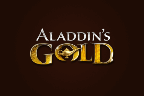ALADDINS GOLD CASINO CASINO