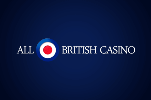 ALL BRITISH CASINO CASINO