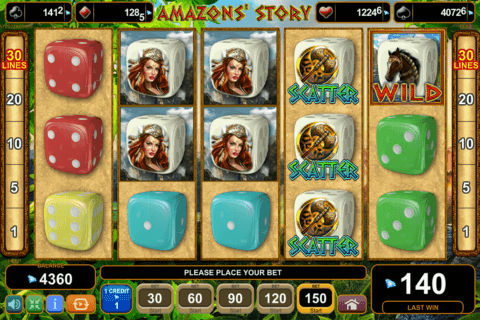 Witches Charm Slot Machine Online ᐈ EGT™ Casino Slots