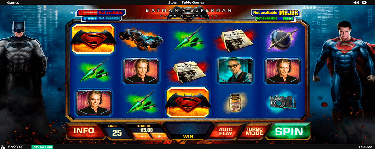 casino batman online