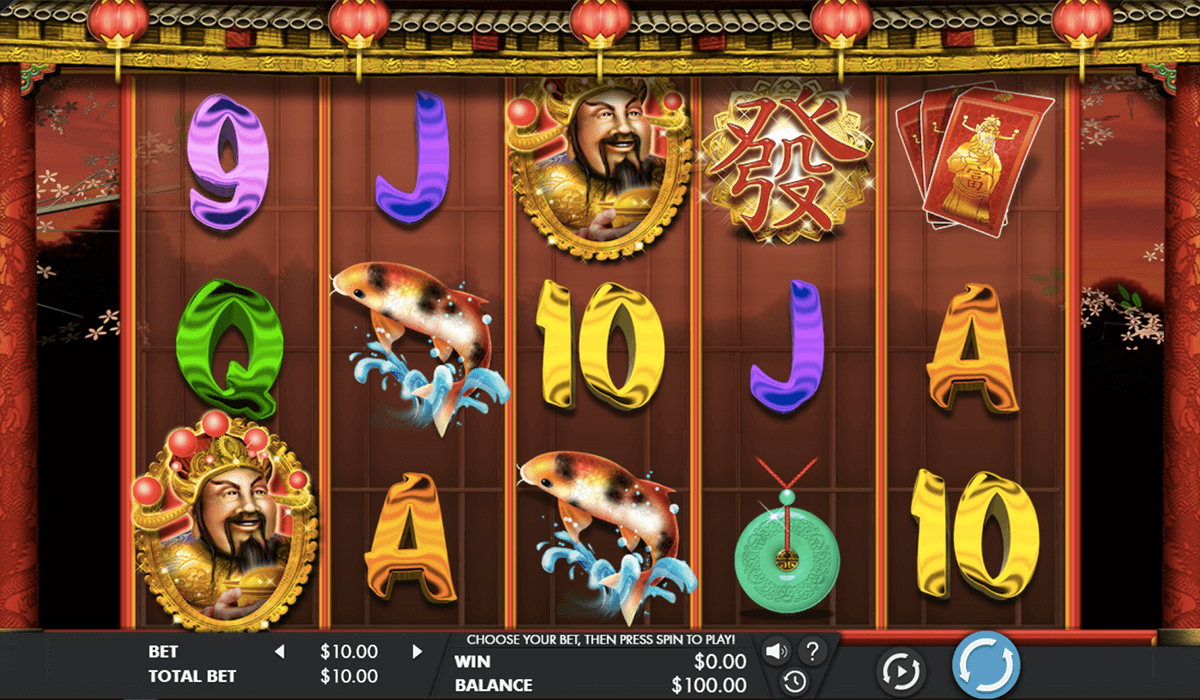 May 05, · Cai Shen's Fortune Real players' ratings, free play mode, winning screenshots, bonus codes Try Cai Shen's Fortune Cai Shen's Fortune Genesis Gaming.Responsible gambling.As world leading casino affiliate website, we take social responsibility very seriously.Please confirm you are of legal age to continue using our service.