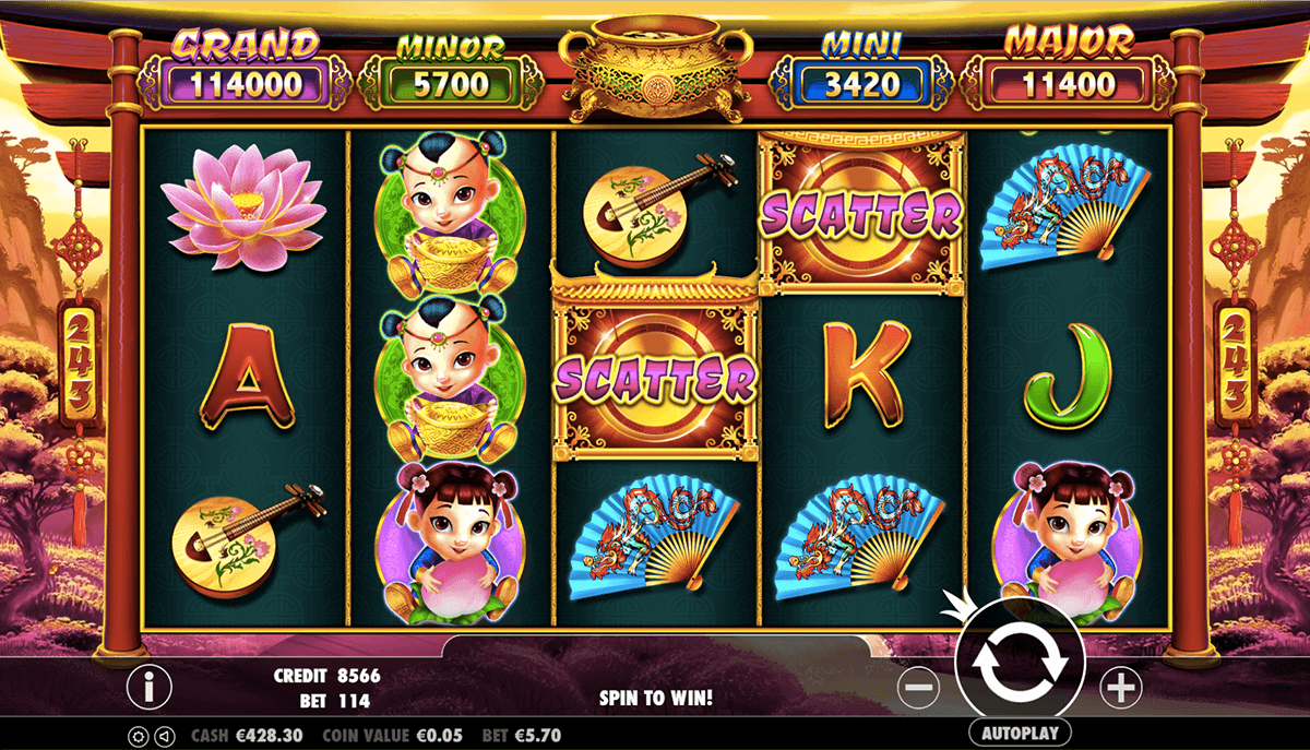 Pragmatic Play Casinos Online - 114+ Pragmatic Play Casino Slot Games FREE