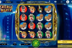 Groovy Revolution Slot Machine - Try this Free Demo Version