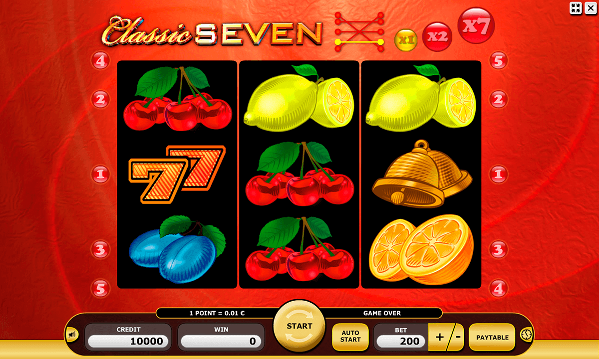 Lucky Bar Slot Machine Online ᐈ Kajot™ Casino Slots