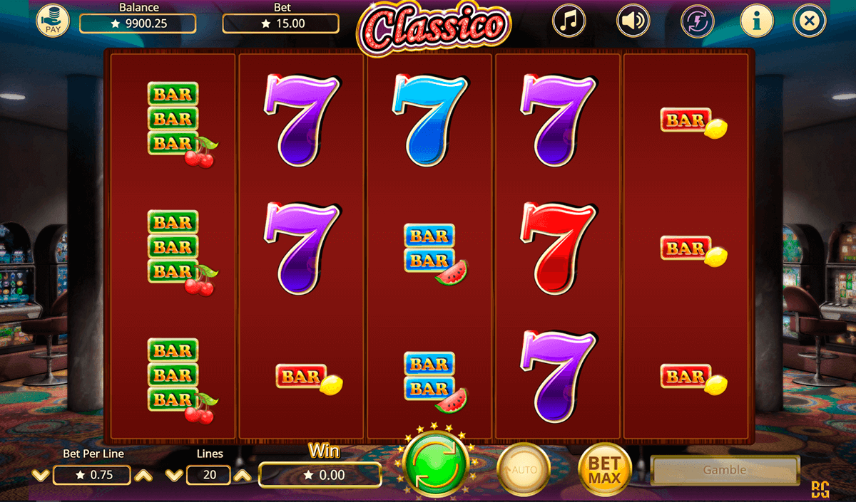 Spiele Booming Circus - Video Slots Online