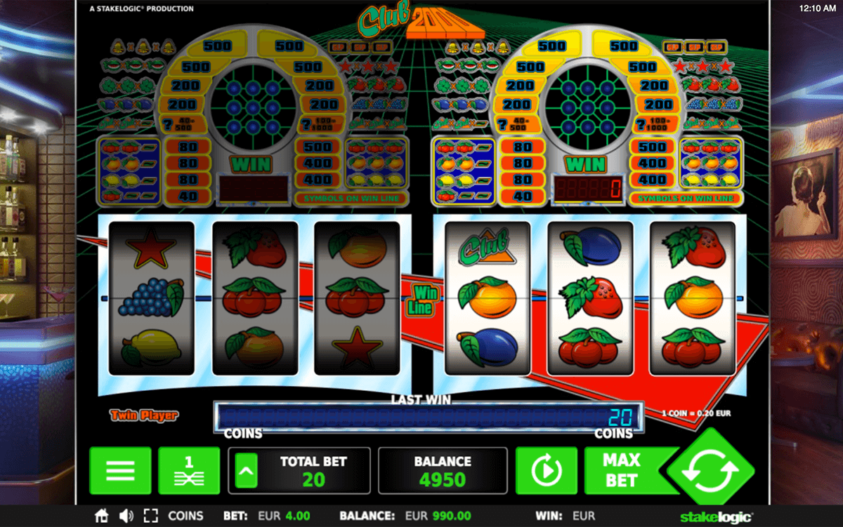 Club 3000 Slots - Play the Free Casino Game Online