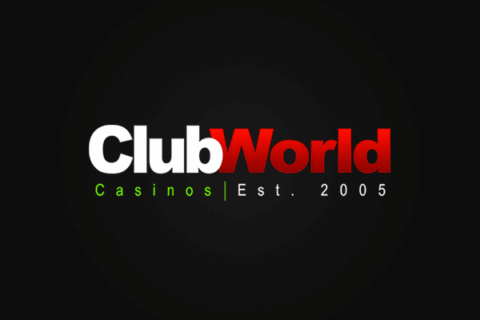 CLUBWORLD CASINOS CASINO