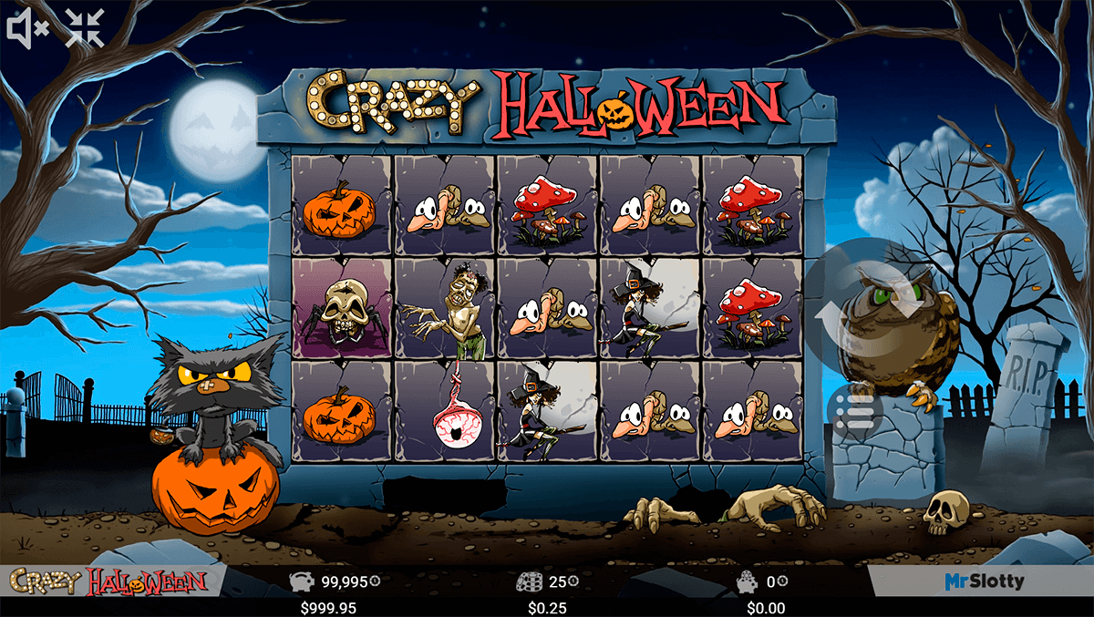 Play your favourite Halloween games at Casumo online casino