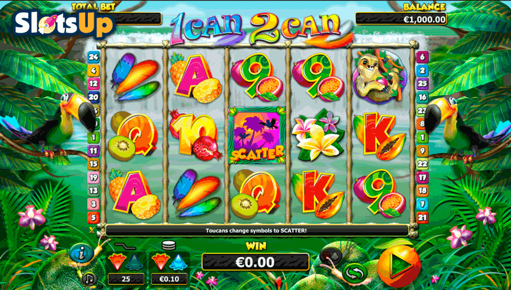 Quest 1 can 2 can nextgen gaming slot game strategies