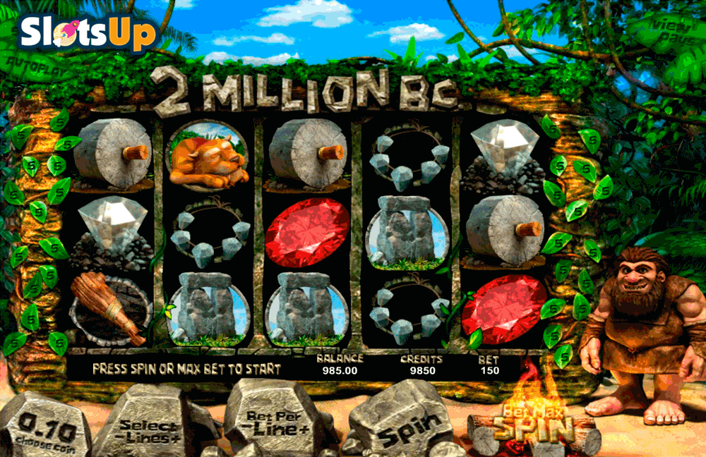 2 million bc betsoft