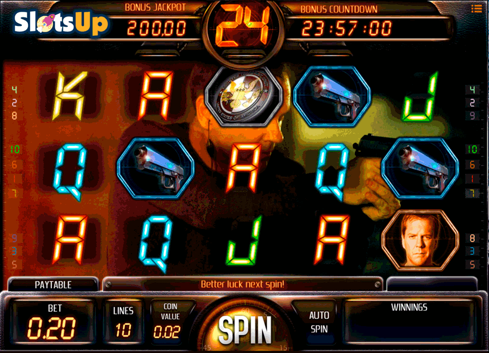 Lucky 3 Slots - Play the Free iSoftbet Casino Game Online