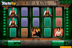 4 of a king endorphina casino slots