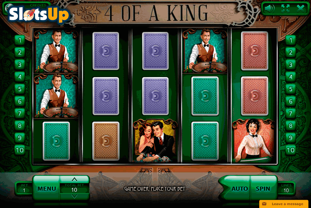 free slot online king of casino