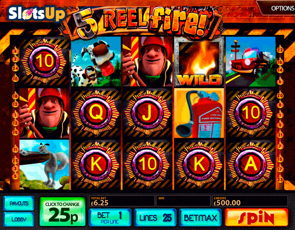 Multi Slot Jackpot Slots - Free Play & Real Money Casino Slots