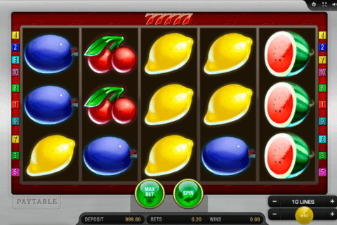 Triple Chance Slot Machine Online ᐈ Merkur™ Casino Slots