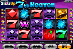 7th heaven betsoft