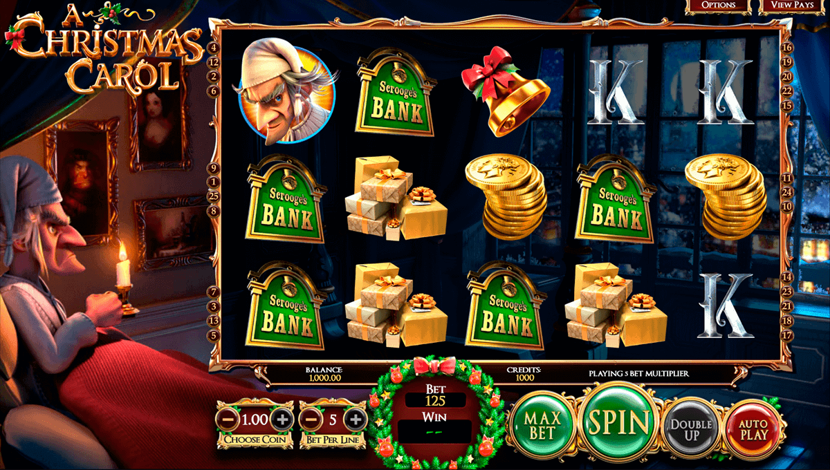 Vegas Joker Slots - Free Online Betsoft Slot Machine Game