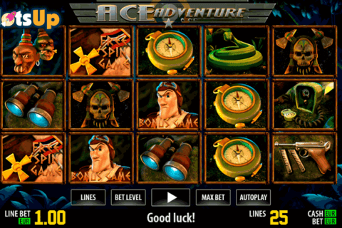 ace adventure hd world match casino slots 480x320