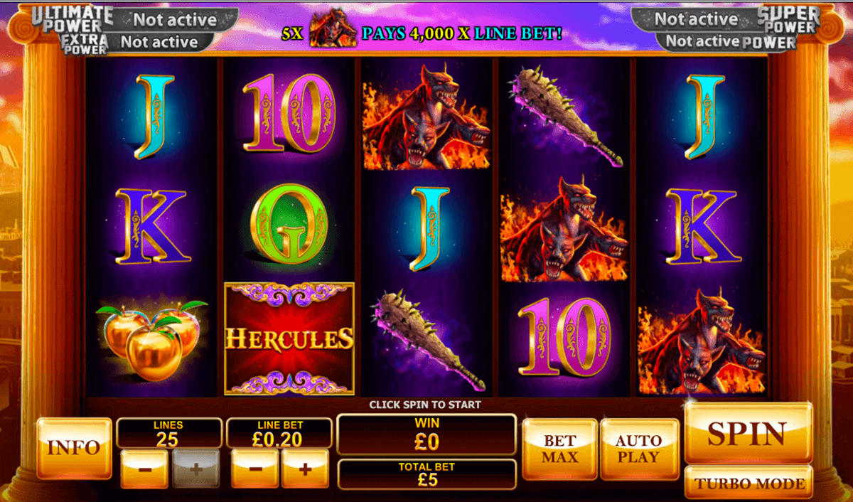Battle of The Gods Slot Machine Online ᐈ Playtech™ Casino Slots