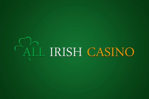 all irish casino casino logo 480x320
