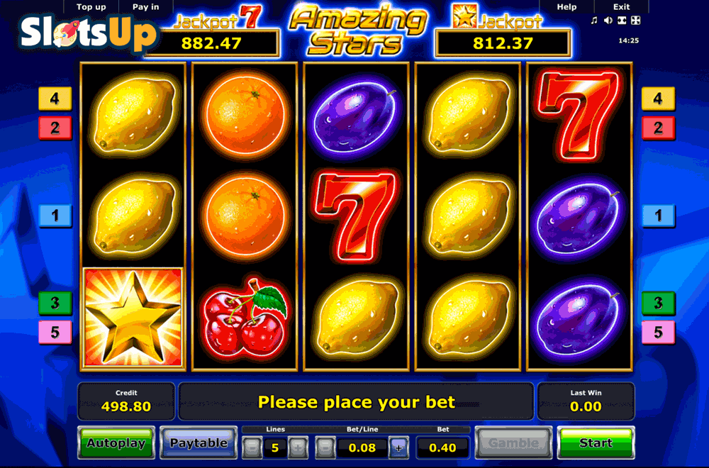 online casino software lucky lady charm slot