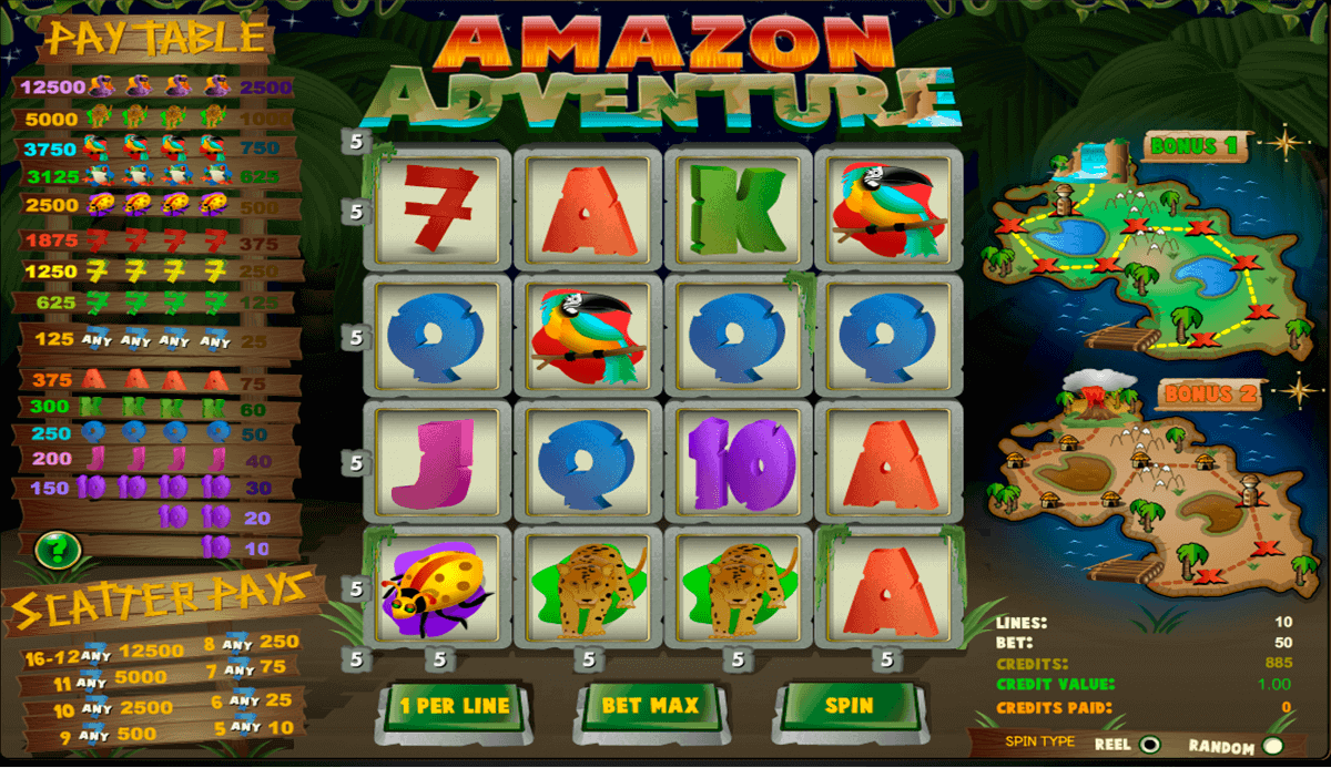 Aladdins Legacy Slot Machine Online ᐈ Amaya™ Casino Slots
