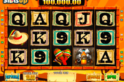 amigos gold blueprint casino slots