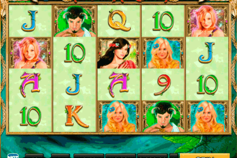 ancient arcadia high5 casino slots